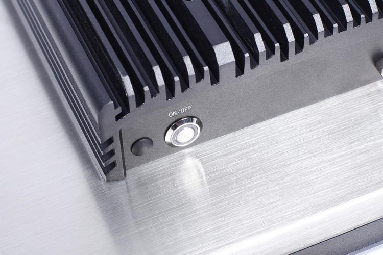 21寸工业平板电脑