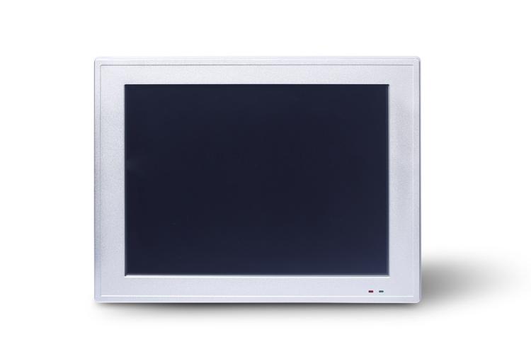 工业平板电脑应用于安检机