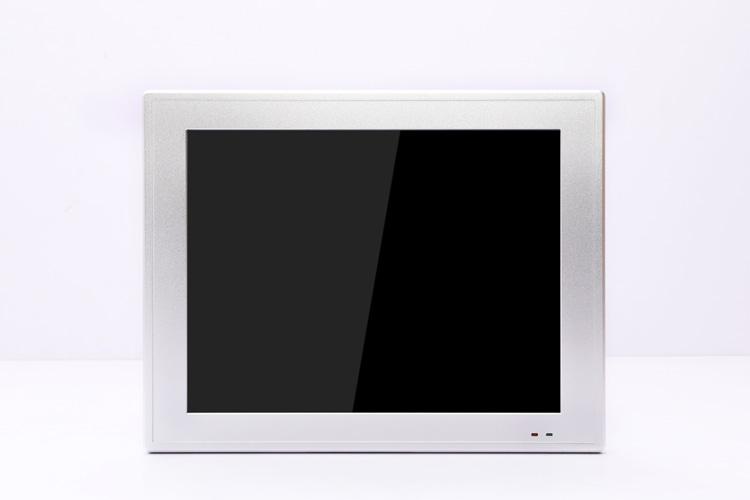 工业平板电脑PPC-1561A