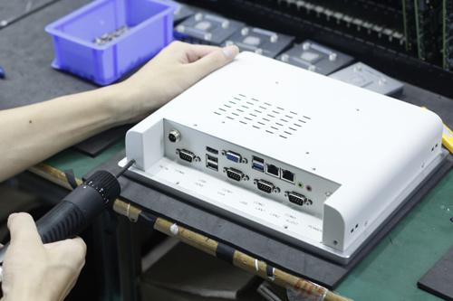 工业平板电脑深圳生产组装