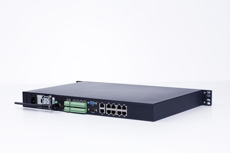 1U机 IPC-128B工控机