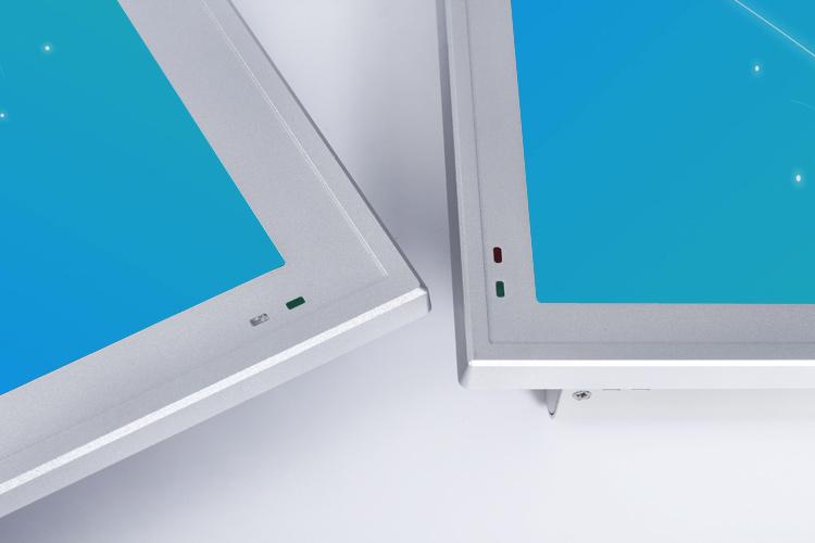 工业平板电脑0821与0861