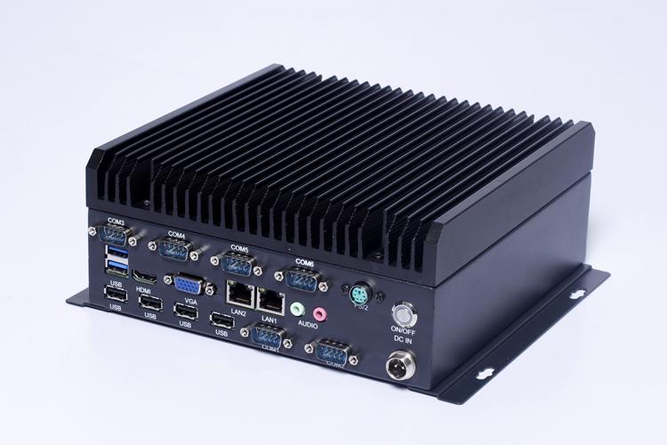 工控机IPC-104