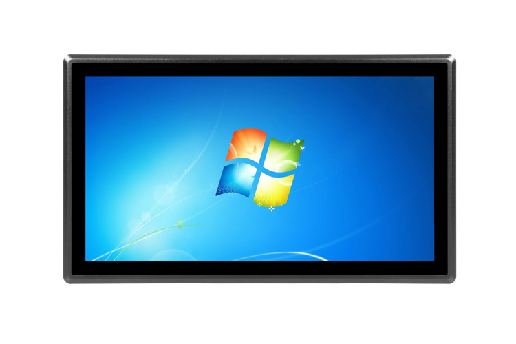 windows 15寸工业平板电脑