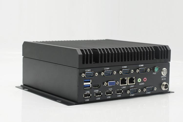 工控机IPC-104A