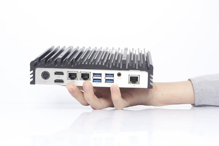 工控机IPC-806C升级版