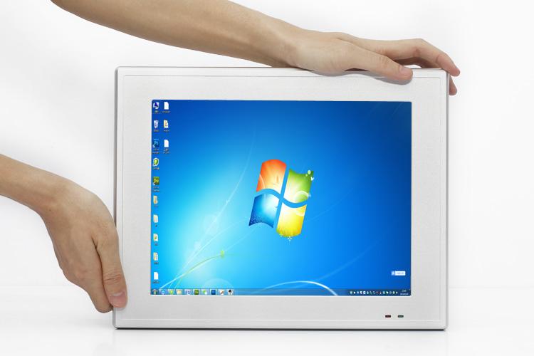 15寸工业平板电脑 PPC-1561