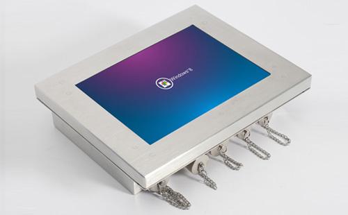 工业平板电脑有哪些功能与用途