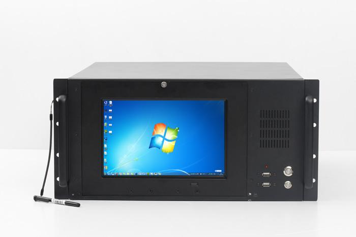 台湾工业电脑的竞争对手之一-科拉德计算机