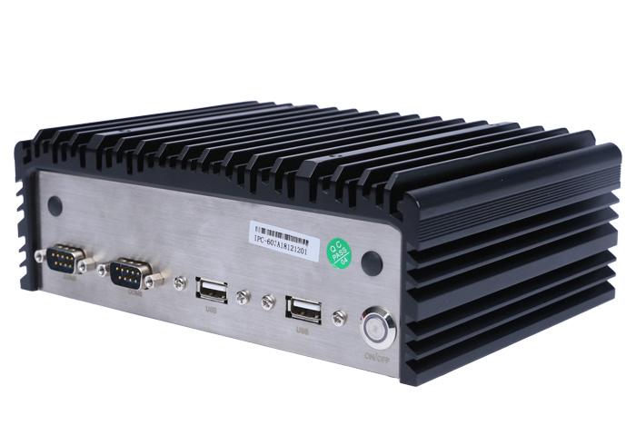 工控机IPC-607