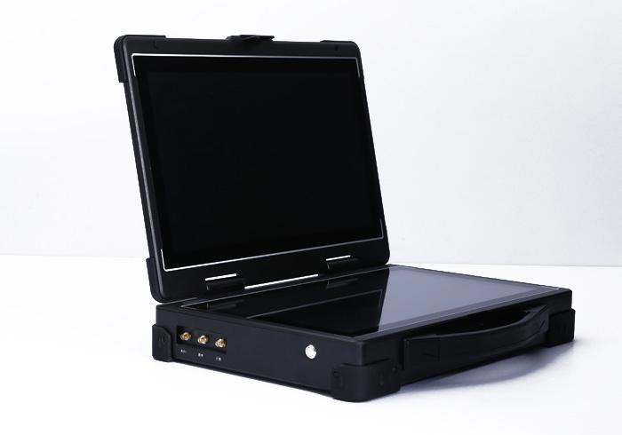加固双屏笔记本电脑G1582B