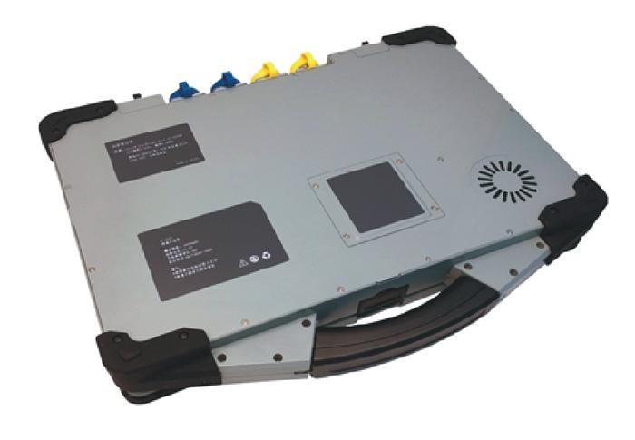 工业笔记电脑G1530军用加固便携式电脑 背面