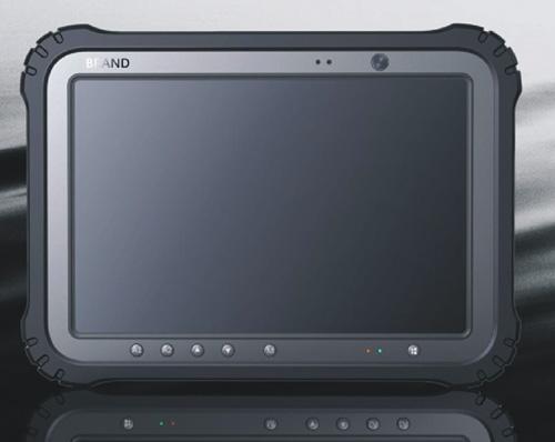 加固手持平板电脑TPC-1082A