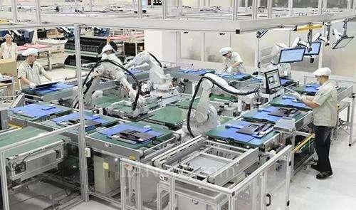 工控电脑应用于工业自动化及机器人