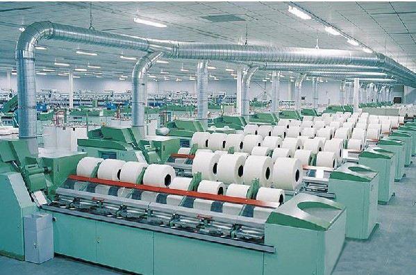 工控机应用于纺织行业