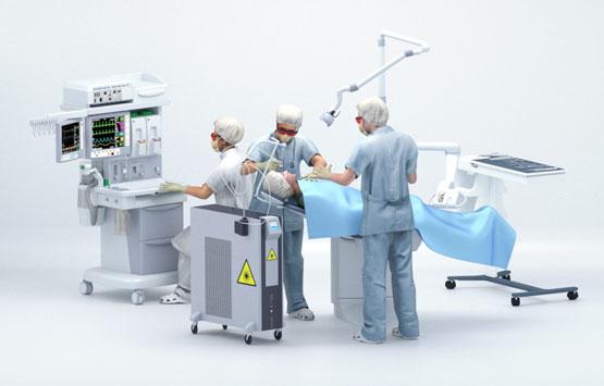 医用工业平板电脑