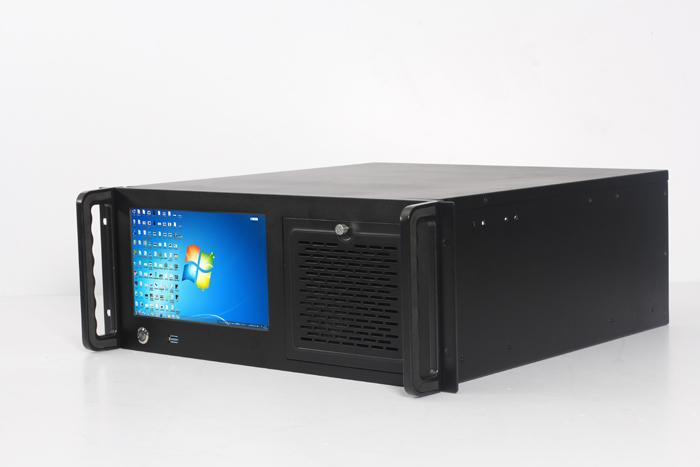 科拉德其它4U机箱-有风扇散热系统