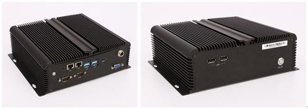 i7工控机IPC-802A