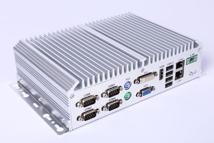 工控机IPC-406A