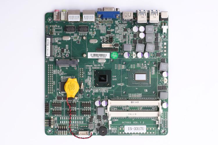 嵌入式工业主板CES-7003