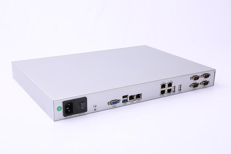 用于电力行业的工控机IPC-128F