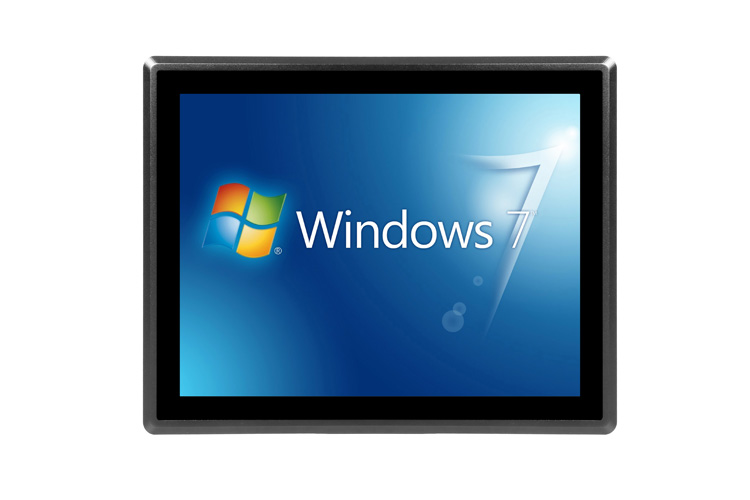 19寸工业显示器