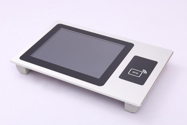KLD-1062B工业一体机电脑带RFID