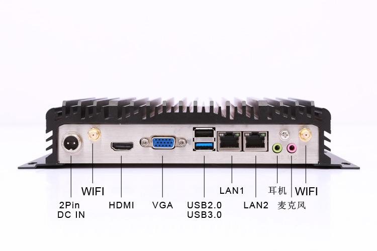 IPC-606B背面