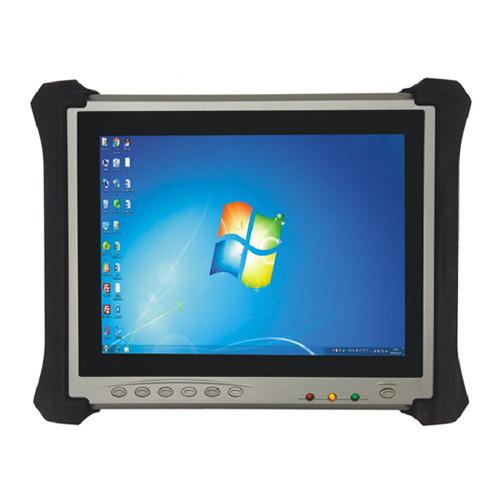 加固定手持平板电脑 TPC-0862A